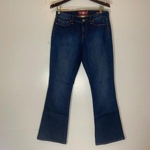 NWT Lucky Brand 8 Bootcut Jeans